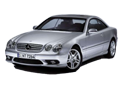 CL55 AMG
