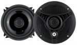 """Planet Audio PX52 160 Watts 2-Way 5.25-Inch Speaker System with 2-3/16"""" Mounting Depth"""