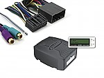 Metra CHRY-AMP-01 Amplifier Interface for Select Chrysler, Dodge and Jeep Vehicles