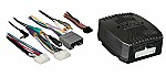 Metra CHTO-03 Amplifier interface harness for select 2007-up Chrysler/Dodge/Jeep Vehicles with Infinity, Boston Acoustic, or Kicker Factory Stereo Systems