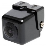 """Power Acoustik CCD-4XS 1"""" Surface Mount Rear View Camera w/ RCA Video Outputs"""