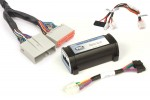 PAC HFKFD1 Hands-Free Cell Phone Integration Kit for Ford
