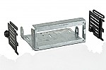 Metra 87-09-4012 2001 - 2002 CHEVROLET SILVERADO 2500 HD Car Audio Radio Bracket