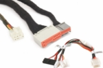 PAC HFKFD2-P Hands-Free Cell Phone Integration Kit for Ford W/ Phone Mute