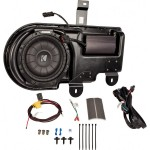 Kicker SF150C09 Ford F-150 Super Crew Cab 09-Up Soundgate SubStage Custom-fit Powered Subwoofer (SF150C09)