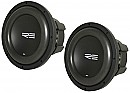 "(2) RE Audio SXX12 Car Stereo Dual 2 Ohm 4000 Watt Peak 12"" Sub Subwoofer Pair System"