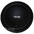 "RE Audio SEX12-D2 12"" Dual 2 Ohm SE-X Series Car Stereo Sub Subwoofer (SEX12D2)"