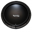 "RE Audio SRX12-D2 12"" Dual 2 Ohm SRX Series Car Stereo Sub Subwoofer (SRX12D2)"