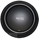 "RE Audio SXX12-D4 12"" Dual 4 Ohm SXX Series Car Stereo Sub Subwoofer (SXX12D4)"